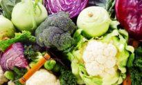 Ăn rau họ cải thường xuyên là một trong những cách giảm nguyên nhân tử vong các bệnh lý về tim