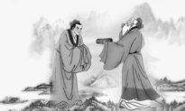 Đại Đạo trị quốc (Phần 9): Mô hình lễ trị