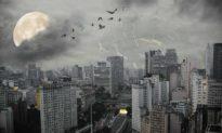 Đại dịch tấn công: Thiên nhân hợp nhất, phương pháp kỳ lạ tránh đại dịch