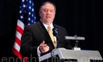 Ông Pompeo kêu gọi các vận động viên Mỹ tẩy chay 'Olympics Diệt chủng' của Trung Quốc