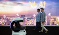 Trung Quốc có thể vượt Hoa Kỳ để trở thành siêu cường về vũ khí thông minh (AI)