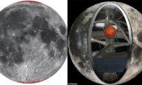 Ai đã tạo ra Mặt trăng?