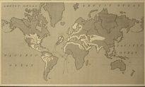 Atlantis- Huyền thoại nền văn minh bán Thần chìm xuống đáy biển