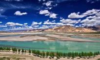 Trung Quốc lại xây đập lớn nhất thế giới trên sông thiêng Tây Tạng