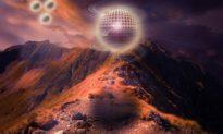 Bí ẩn chưa được công bố: UFO được nhìn thấy trên Mặt trăng từ những năm 1964-1969
