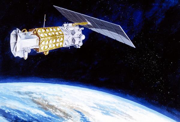 Nghiên cứu mới: Hoa Kỳ cần chú ý phát triển vũ khí không gian nhiều hơn