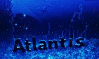 Bí mật về Atlantis - lục địa huyền thoại hay có thật?