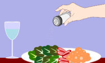 Muối biến đổi thức ăn và ảnh hưởng đến cơ thể của chúng ta như thế nào