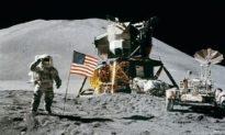 Trung Quốc và Nga công bố kế hoạch cùng xây dựng Trạm vũ trụ chung trên Mặt trăng