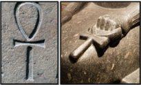 Bí mật năng lượng Thập tự giá Ankh của các vị thần Ai Cập