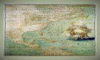 Người Trung Quốc đã khám phá ra Châu Mỹ trước Columbus?