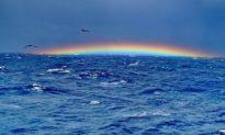 Tam giác quỷ Bermuda dưới góc nhìn của khoa học