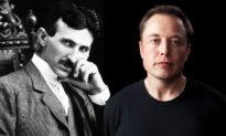 Cuốn sách năm 1953 tiên tri 'kỳ lạ' về nhân vật tên Elon chinh phục sao Hỏa