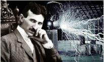 Nikola Tesla, thiên tài khoa học đã trở lại từ quên lãng
