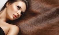 """3 loại """"dầu gội tự nhiên"""" giúp cải thiện tình trạng rụng tóc và tóc bạc"""