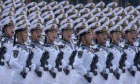 Tướng Úc cảnh báo quân đội về một cuộc chiến tranh toàn diện với Trung Quốc