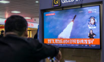 Tin nhanh thế giới: Triều Tiên bắn tên lửa, Trung Quốc có khả năng tấn công Đài Loan