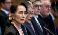Đông Nam Á trong mắt Trung Quốc: Myanmar, eo biển Malacca và Biển Đông