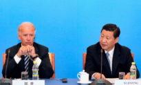 Làm thế nào TT Biden có thể cạnh tranh với Sáng kiến BRI của ông Tập Cận Bình?