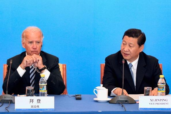 Làm thế nào TT Biden có thể cạnh tranh với Sáng kiến BRI của chủ tịch Tập Cận Bình?