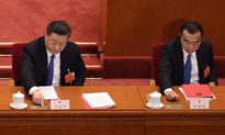 Trung Quốc xem xét dự thảo sửa đổi Luật Tổ chức, ông Lý Khắc Cường có khả năng bị thu hẹp quyền hạn