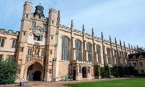 Truyền thông Anh: Các nhà khoa học từ 33 trường đại học của Anh tham gia nghiên cứu vũ khí hạt nhân cùng Trung Quốc