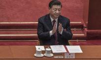 Trung Quốc thông qua bản dự thảo Luật Tổ chức, ông Tập 'tiếp quản' Quốc vụ viện