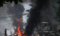 EU trừng phạt Tổng tư lệnh quân đội Myanmar và 10 người khác
