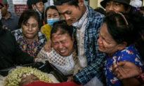 12 Bộ trưởng Quốc phòng đồng loạt lên án quân đội Myanmar giết hại dã man người biểu tình