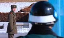 Bình Nhưỡng có động thái ở biên giới Hàn Quốc sau khi Kim-Tập trao đổi thông điệp