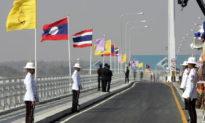 Dự án 'vàng' Cây cầu trên đất liền của Thái Lan có thoát khỏi 'mắt sói' Trung Quốc