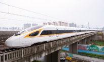 Trung Quốc lên kế hoạch thông đường sắt cao tốc tới Đài Loan, liệu có khả thi?