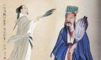 Tứ đại thần nhân (3): Gia Cát Lượng - Lai lịch bí ẩn của chiếc quạt lông vũ của Gia Cát Lượng