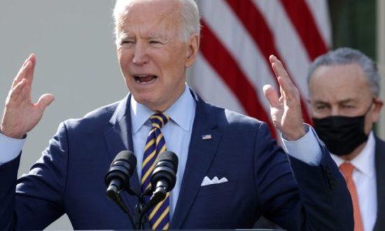 Đảng Cộng hòa: Liệu ông Biden có thật sự đang 'cầm trịch'?