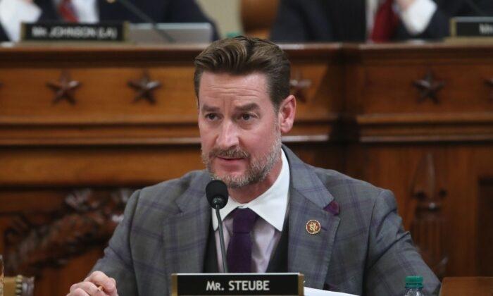 Hạ nghị sĩ Hoa Kỳ: Hành động thu hoạch nội tạng cưỡng bức của chính quyền Trung Quốc là 'Tội ác kinh khủng'