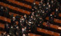 Trung Quốc tăng ngân sách quốc phòng, ráo riết chuẩn bị chiến tranh