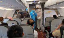 Hôm nay Việt Nam tổ chức chuyến bay, đưa 390 công dân từ Myanmar về nước