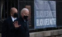 Tổng thống Biden ký Sắc lệnh hành pháp về bầu cử để tăng số lượng cử tri là phạm nhân