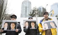 Trung Quốc kết án 11 năm tù doanh nhân Canada vì tội gián điệp