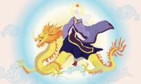 Thần tích nước Nam (Kỳ 3): Cuộc đấu với Cao Biền hay câu chuyện về vị Thành hoàng Thăng Long [Radio]