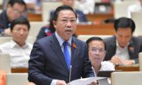 Ông Lưu Bình Nhưỡng: 'Không được biến Quốc hội thành phòng kín để chia chác quyền lực'