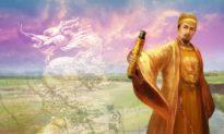 Thơ: Anh hùng đất việt - Lý Công Uẩn (1) (Lý Thái Tổ)