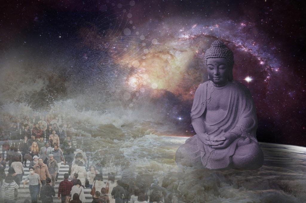 Lời tiên tri của Phật Thích Ca Mâu Ni 2.500 năm trước đang ứng nghiệm?