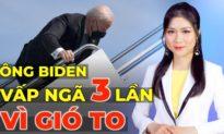 CHIỀU 20/3: Chính quyền ông Biden NGĂN truyền thông THU THẬP THÔNG TIN về khủng hoảng biên giới