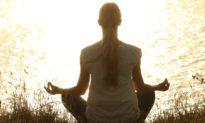 Tuổi trung niên, học cách tĩnh dưỡng bản thân