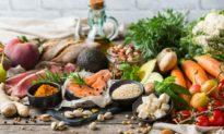 Chế độ ăn Địa Trung Hải có lợi cho tư duy và các bệnh liên quan đến tim mạch