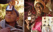Tổ chức phi lợi nhuận giúp xóa đói nghèo bằng hệ thống chiếu sáng chạy bằng năng lượng mặt trời