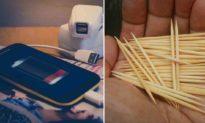 2 thủ thuật giúp cải thiện hiệu suất sạc pin của điện thoại