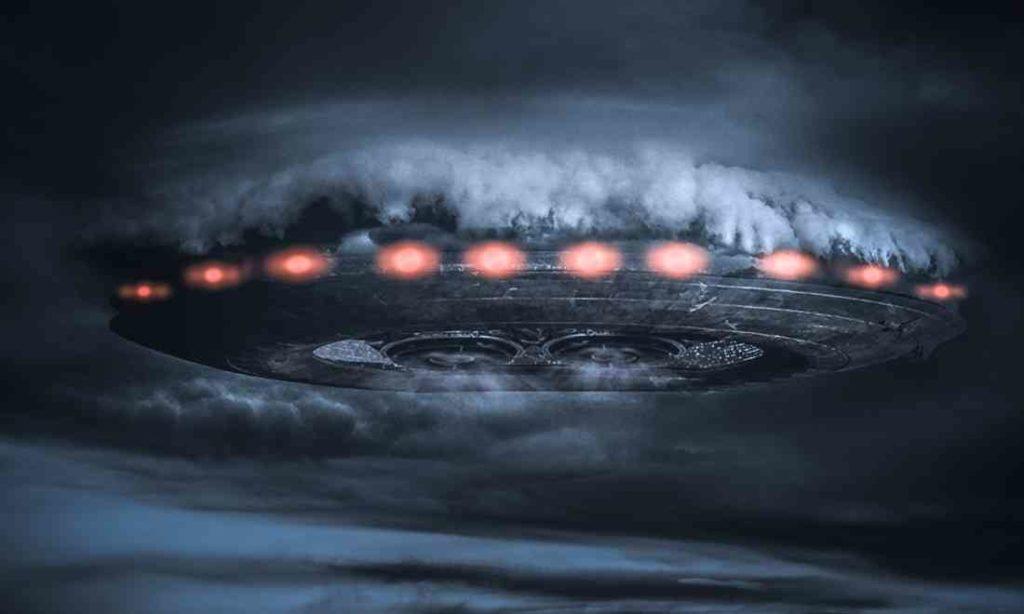 Bí ẩn vụ 'bắt cóc' của UFO trong lịch sử Trung Quốc