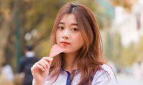 Nhìn môi để biết một người phụ nữ
